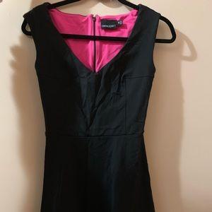 Cynthia Rowley little black dress Size XS